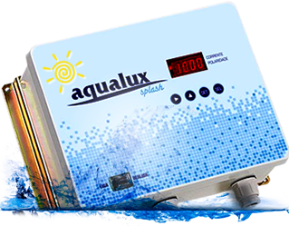 Aqualux Splash 25